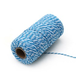 Twine - Blue (10 mts)