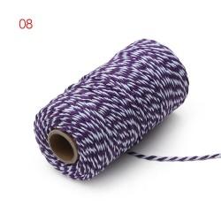 Twine - Purple (10 mts)