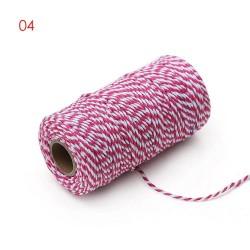 Twine - Pink (10 mts)