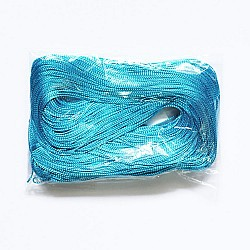 Glitter Twine - Light Blue