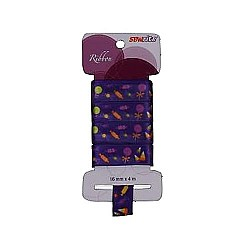 Sewrite Candies Ribbon  - Purple