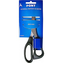 Pony General Purpose Scissors200MM