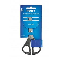 Pony Needle Work Scissors 150MM
