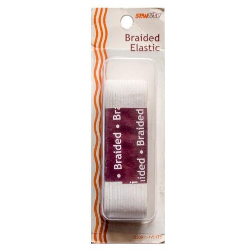 Sewrite Braided Elastic D53911