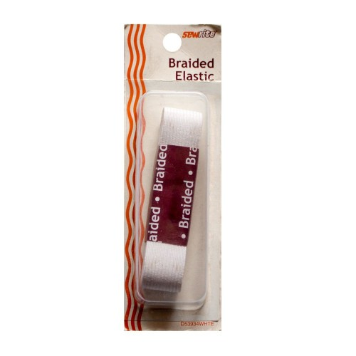 Sewrite Braided Elastic D53934