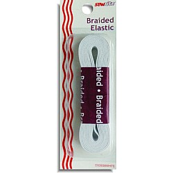 Sewrite Braided Elastic