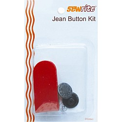 Sewrite Jean Buttons Kit