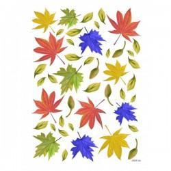 JAGS A4 Sospeso Sheet - Floral Design 13