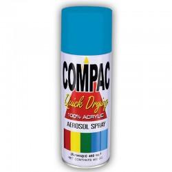 Compac Acrylic Lacquer Spray - Blue
