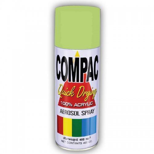 Compac Acrylic Lacquer Spray - Turqouise