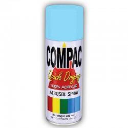 Compac Acrylic Lacquer Spray - Sky Blue