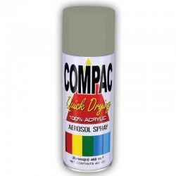 Compac Acrylic Lacquer Spray - Silver