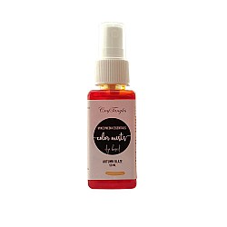 CrafTangles color mists Sprays - Autumn Blaze (50 ml)