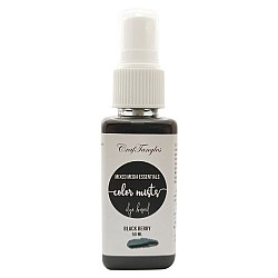 CrafTangles color mists Sprays - Blackberry (50 ml)