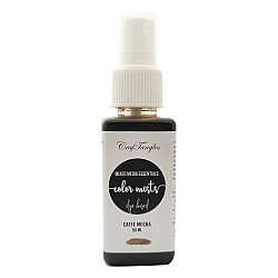 CrafTangles color mists Sprays - Caffe Mocha (50 ml)