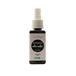 CrafTangles color mists Sprays - Evergreen (50 ml)