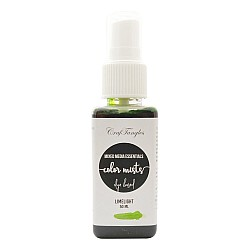 CrafTangles color mists Sprays - Limelight (50 ml)
