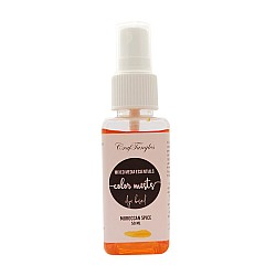 CrafTangles color mists Sprays - Moroccan Spice (50 ml)
