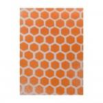 CrafTangles Art Sprays (Dye Based) - Orange Squash (50 ml)