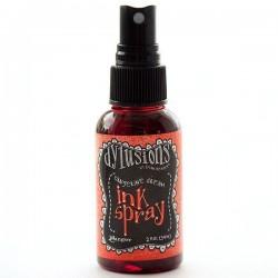 Ranger Dylusions Ink Spray - Tangerine Dream - 2oz
