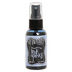 Ranger Dylusions Ink Spray - Periwinkle Blue - 2oz