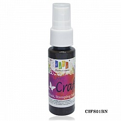 Craft Spray Ink - Light Brown (30 ml)