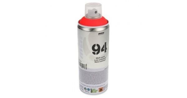 Fluorescent Spray Paint Montana