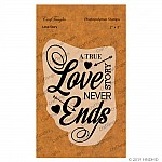 CrafTangles Photopolymer Stamps - Love Story