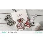 "CrafTangles Scrapbook Paper Pack - Felicity (6""x6"")"