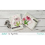 CrafTangles Notelets (Card bases and coordinating envelopes) - Plain White (10 pcs)