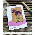 CrafTangles Photopolymer Stamps - Celebrate You