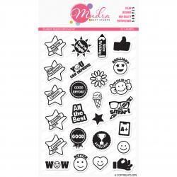 Mudra Craft Stamps - Student Appreciation