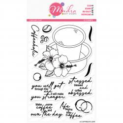 Mudra Craft Stamps - Dabarah