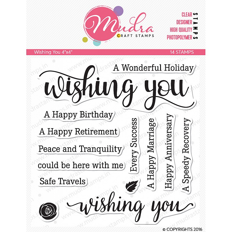 Image result for wishing you mudra craft stamps