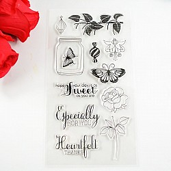Specially For You Clear Stamp set
