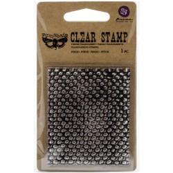 Bubbles - Finnabair Clear Stamp