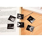 Magnetic Bookmark - Tavel Stamps