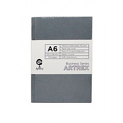 Artrex 80 gsm A6 Ruled Notebooks - Pack of 5 (Benchmark Series)