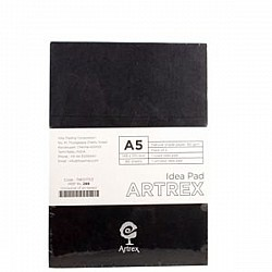 Artrex A5 Ideapad 80 gsm (Pack of 2 pads)