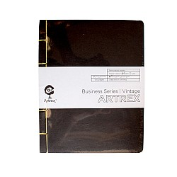 Artrex 100 gsm Vintage Notebook (Business Series) (180x230 mm)