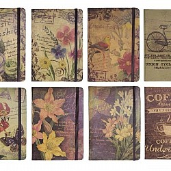 Hardbound A5 Notebooks or Diary