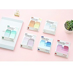 Sticky Notes or Memo Pads - Tags (60 sheets)
