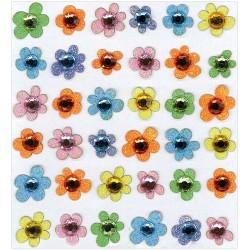 Jolee's Boutique - Baby Gems Flowers