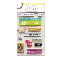 Stickers by LianFa  - Truly Original
