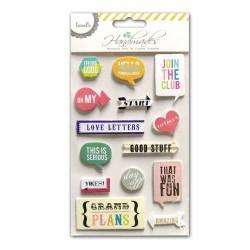 Stickers by LianFa  - Feeling Good