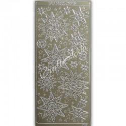 Peel Off Sticker (0102)