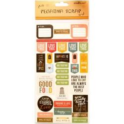Good Food Sticker