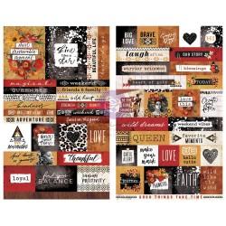 Prima Marketing Diamond Stickers