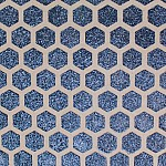 CrafTangles Glimmer Paste - Denim Blue