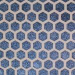 CrafTangles Glimmer Paste - Denim Blue